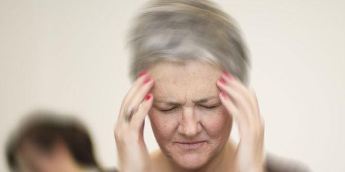 Причина головокружения у женщин по возрасту таблица